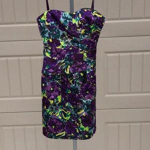 BCBGMaxazria | NWOT | Formal Dress | Size 2
